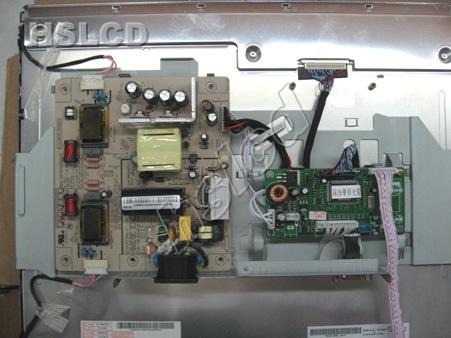 配板接线图如下:高压电源板接线如下图:连接到驱动