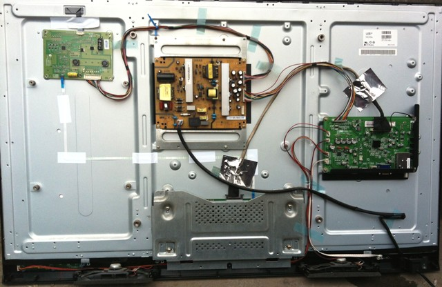 led背光驱动恒流板实物结构原理与接口定义识别区分